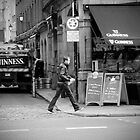 Guinness Walker by Ryan Welty