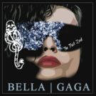 Bella Gaga - The Dark Lord by Fiona Boyle
