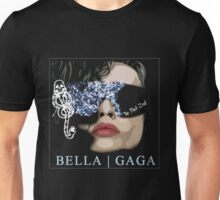 Bella Gaga - The Dark Lord Unisex T-Shirt