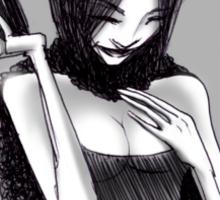 Lolita Mignon Sticker