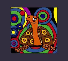 Funny Box Turtle Art Abstract Original Unisex T-Shirt