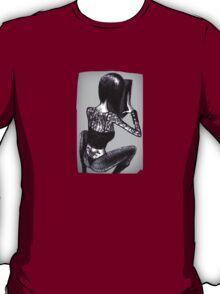 Tonya Taboo T-Shirt