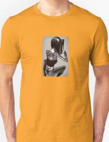 Tonya Taboo Unisex T-Shirt
