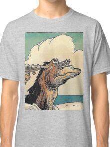 Star Wars VII Reaction Classic T-Shirt