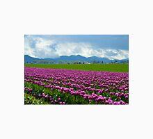 Skagit Tulip Fields T-Shirt
