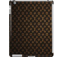 LOUIS VUITTON LOGO 2 iPad Case/Skin