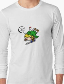 Dead Link  Long Sleeve T-Shirt
