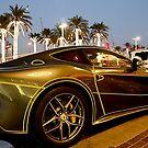 Ferrari Nights by dgscotland