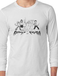 Colin Vs The World Long Sleeve T-Shirt
