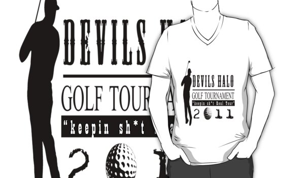 Keeping Sh*t real tour by devilshalollc
