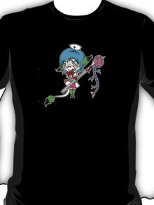 Morbidly Cute Virus Head Ache T-Shirt