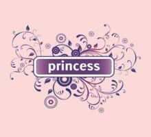 princess Kids Clothes