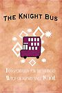 The Knight Bus! by RoomWithAMoose