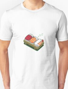 Sleeping Sushi T-Shirt
