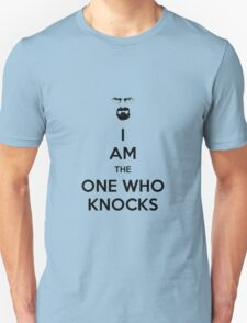 I am the one who know T-Shirt