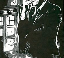 Doctor Who Image by chrisjh2210