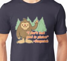 Sasquatch photo. Unisex T-Shirt