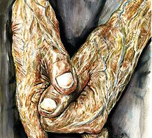 Hands of Expirience by SMOTS
