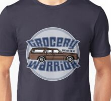 Grocery Warrior Unisex T-Shirt