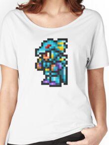Kain Highwind Sprite - FFRK - Final Fantasy IV (FF4) Women's Relaxed Fit T-Shirt
