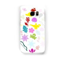 Iconic Princesses Samsung Galaxy Case/Skin