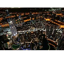 Khalifa Heights Photographic Print