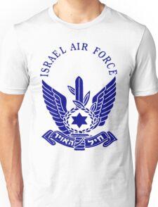Israel Air Force Logo Unisex T-Shirt