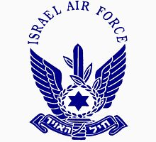 Israel Air Force Logo Unisex T-Shirt