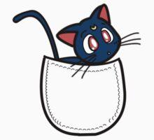 Pocket luna. Sailor moon Kids Clothes