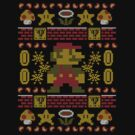 Super Ugly Sweater by Punksthetic