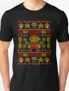 Super Ugly Sweater Unisex T-Shirt