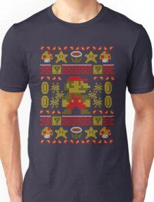 Super Ugly Sweater Unisex T-Shirt