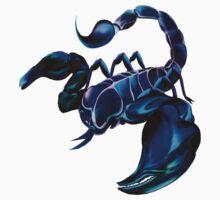 Black Scorpion Kids Clothes