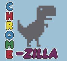 Chromezilla by Faramiro