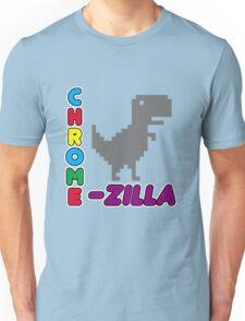 Chromezilla Unisex T-Shirt