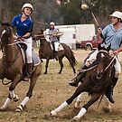Jugiong Polocrosse # 2 by GailD