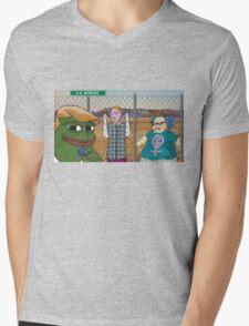 Trump Pepe - SJW Border T-Shirt