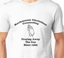 Bachmann Christian Counseling Unisex T-Shirt