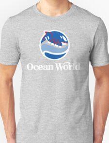 Ocean World T-Shirt