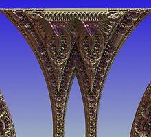 Gateway To Utopia by James Brotherton