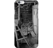 The Doorway iPhone Case/Skin