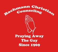 Bachmann Christian Counseling by pmachnick