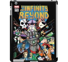 Toy Gauntlet iPad Case/Skin