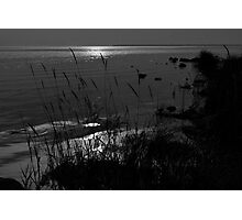 Door County Sunset Photographic Print