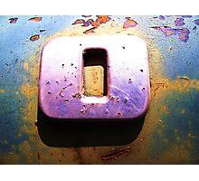 O Photographic Print