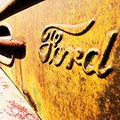 ford script by bulldawgdude