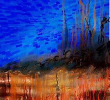 """Long Lost Memory"" by Patrice Baldwin"