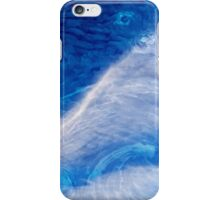 Feathers in the Sky iPhone Case/Skin