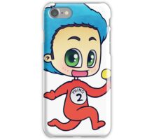 Thing 2 Cohen iPhone Case/Skin
