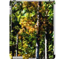Tree Tops iPad Case/Skin